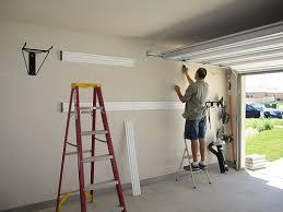 Garage Door Service Glenview