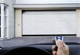 Electric Garage Door Glenview