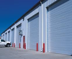 Commercial Garage Door Repair Glenview